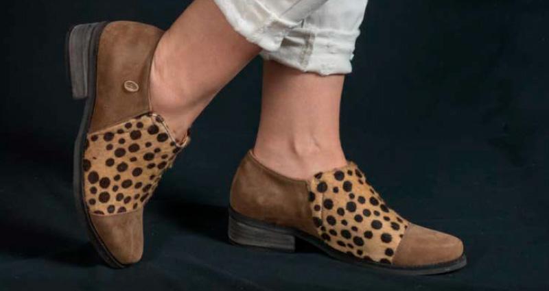 Pamela Maza Shoes